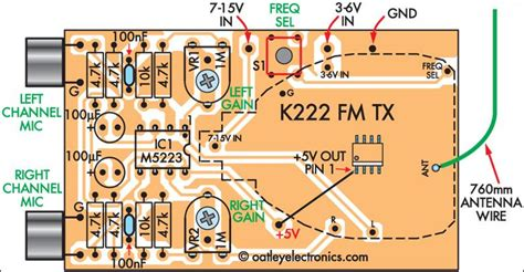 Radio Circuits Blog How Build Quality Stereo Wireless