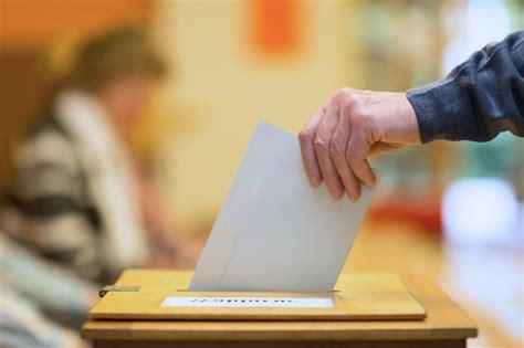 organisation d un bureau de vote fonctionnement d 39 un bureau de vote ville de sélestat
