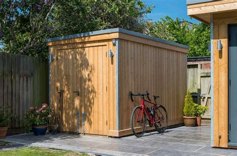 garden sheds in bristol stylish garden storage and sheds made in bristol mosspods