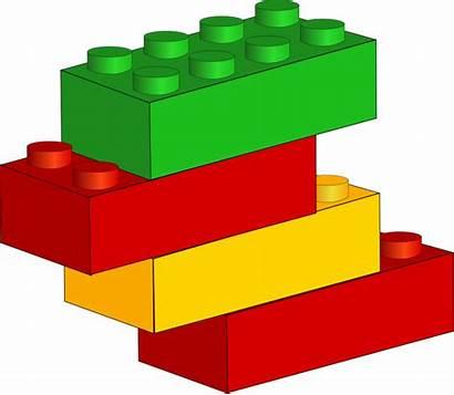 Clipart Block Stack Blocks Clip Lego Clipground