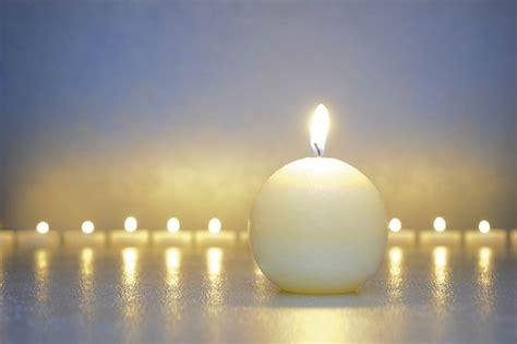 preghiera della candela il potere della fede e della preghiera