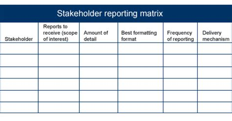 questions  reach  stakeholders techrepublic