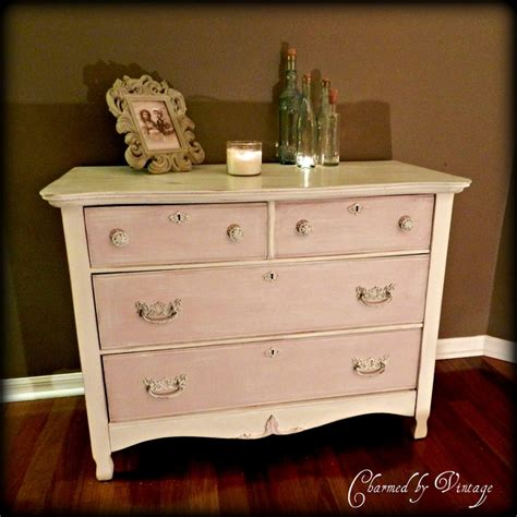 pink shabby chic dresser 140 best pink dresser images on pinterest pink chest of drawers pink dresser and shabby chic