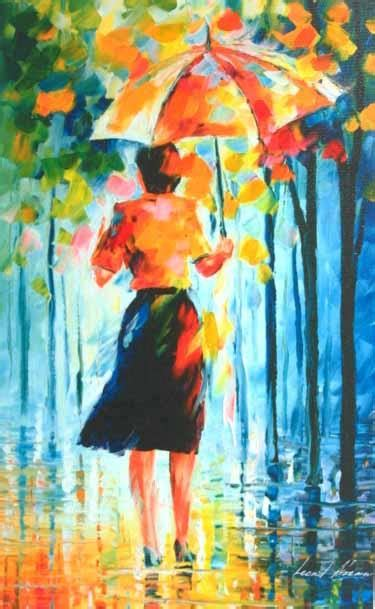 Pachi And Her Favorite Art The Art Of Leonid Afremov