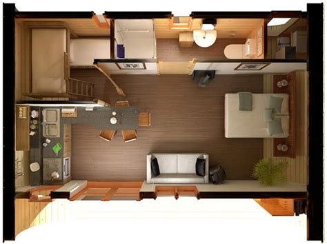 great floor plans  tiny homes