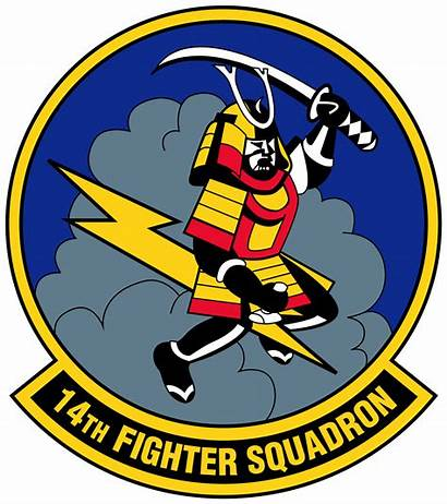 14th Fighter Squadron Misawa Hi Base Res