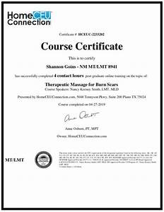 My Certifications And Educational Background