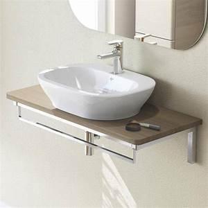 Ideal Standard : ideal standard softmood 60cm vessel basin t056101 ~ Orissabook.com Haus und Dekorationen