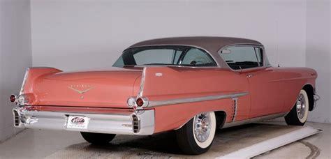 1957 Cadillac Coupe deVille | Volo Auto Museum