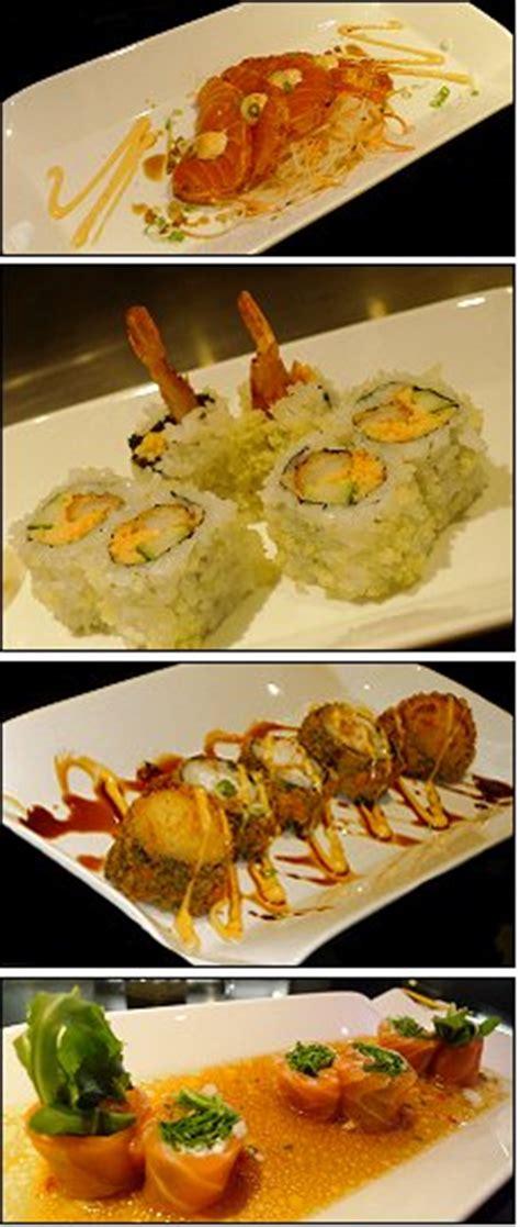 Comptoire Nippon by Le Comptoir Nippon Restaurant Japonais De Teppanyaki 224