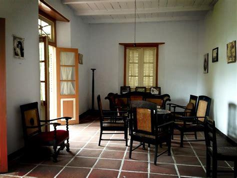 denah rumah gadang minangkabau