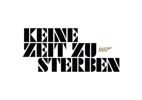 James Bond: Keine Zeit zu Sterben - hier ist das Teaser-Poster