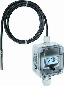 Tester Sonde Temperature : capteur sonde de temp rature chemis cable convertisseur d port ~ Medecine-chirurgie-esthetiques.com Avis de Voitures