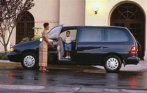 Used 1998 Ford Windstar Minivan Pricing
