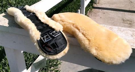 girth dressage christ sheepskin girths anatomical saddle accessories horse nz