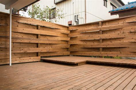 come costruire una ringhiera in legno come costruire un parapetto in legno con costruire un