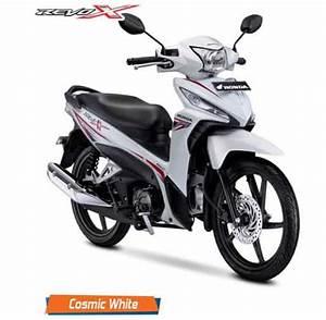 Honda Revo X   Kredit Harga Dp Ringan