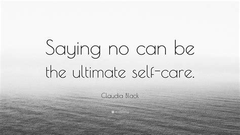 claudia black quote      ultimate