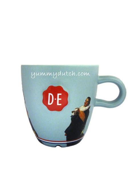 Experience the taste and aroma of douwe pure indulgence instant coffee. Cappuccino Mug The Rhetoricians Douwe Egberts   Yummy Dutch