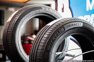 Michelin Primacy 4 : new michelin primacy 4 tire performs brakes well even when worn auto news ~ Medecine-chirurgie-esthetiques.com Avis de Voitures