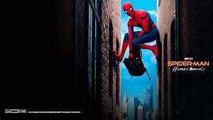 Marvel Spoiler Oficial Nuevos Wallpapers De Spider Man