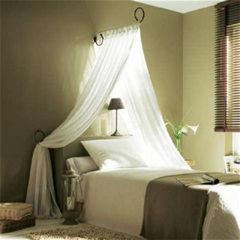ciel de lit chambre adulte chambre mille et une nuit