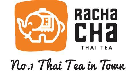 lowongan kerja  rachacha thai tea surakarta admin