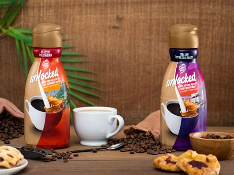 Internet explorer is no longer supported by coffee mate®. Coffee Mate Unveils New Coffee-Flavored Creamers - Chew Boom