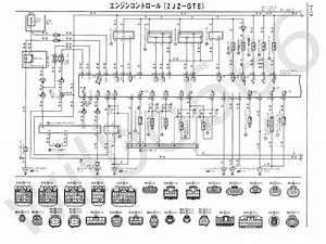 Toyota Electrical Wiring Diagram On