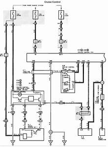 Lexus V8 1uzfe Wiring Diagram For Lexus Ls400 1990 Model Cruise Control Diagram