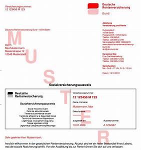 sozialversicherungsausweis beantragen vorlegen mitfuhren With ausweisvorlage