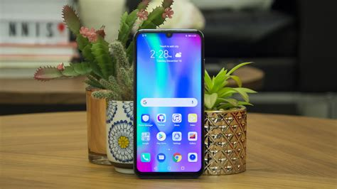 honor 10 lite review the best looking budget phone