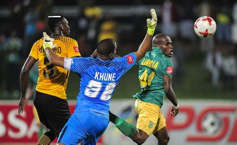 Polokwane city golden arrows vs. Arrows ensure Chiefs get off to losing start under Mabedi