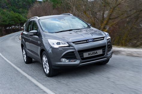 Used Ford Kuga 2017 Diesel 15 Silver For Sale In Dublin