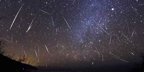 Perseid Meteor Shower 2014 extraordinary perseid meteor shower expected here s how