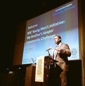 Council to Examine Young Men's Initiative, a Bloomberg ...