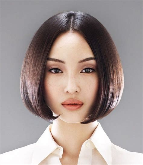 hair style for 345 best cabello corto images on hair cut 6091
