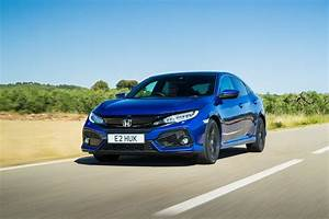 Buyer U2019s Guide To The Honda Civic