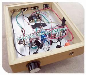 Audiobits Hifi Distributor  El84 Single Ended Amplifier