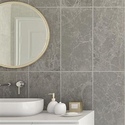 Cheap Tiles For Bathroom Walls by Filo Tile Effect Bathroom Wall Panels The Bathroom Marquee