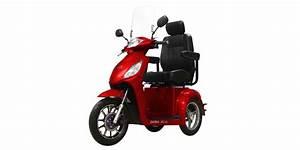Rickshaw Mobility