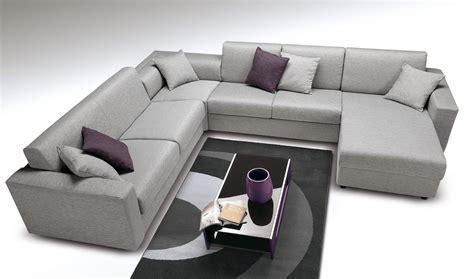 canape solution canapé d 39 angle convertible design avec un vrai lit