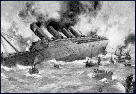 lusitania 1915 artofneed
