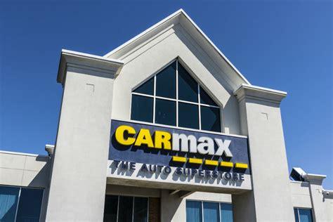 carmax sells cars  recall  repairing