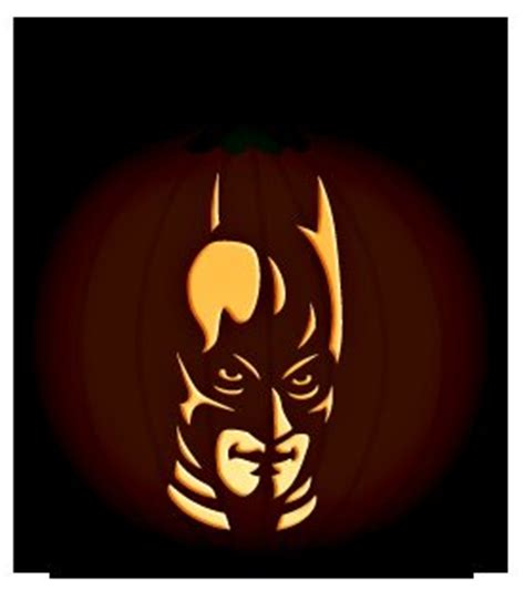 batman pumpkin carving templates free 9 free printable pumpkin stencils for a guaranteed masterpiece huffpost
