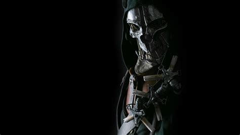 Dishonored 2 Wallpaper 1080p Dishonored Full Hd Wallpaper And Background Image 1920x1080 Id 446398