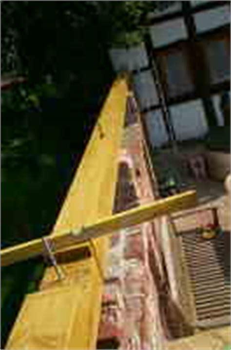Der Dachstuhl Selbst Anlegen by Dach Bauen Dachkonstruktion Holzverbindungen