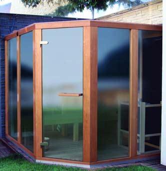 saune da giardino prodotti