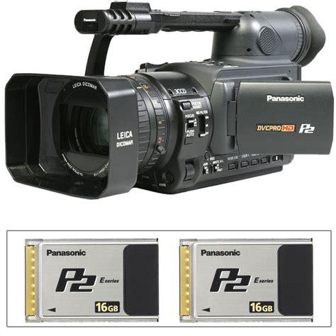 p2 panasonic panasonic ag hvx200k 3 ccd p2 dvcpro hd camcorder b h photo
