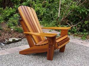 Cedar Adirondack Chair Kits - Home Furniture Design